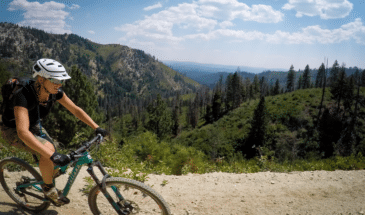 Best Mountain Bike Trails in Mountain Biking Tour