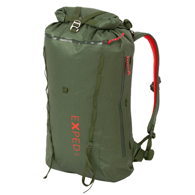Exped Serac 35 - Travel Backpack